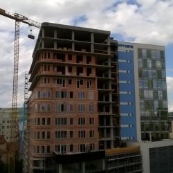 Dezvoltare imobiliara in Piata Mihai Viteazul