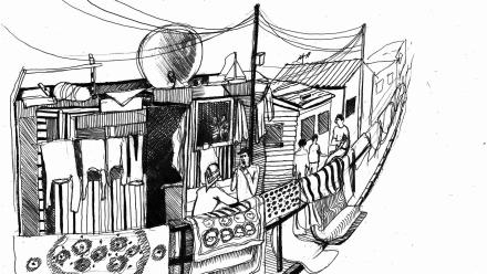 desen de Răzvan Botiș
