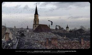 Grafică: Radu Gaciu