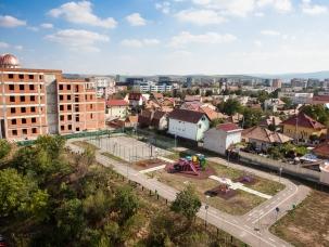 Romania Roma - AI October 2012 Mission