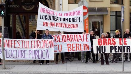manifestul european