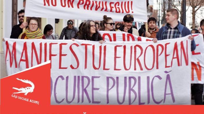 revendicari sindicale_locuire
